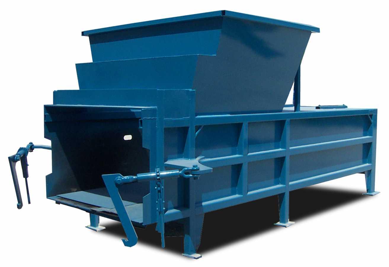 Compacteur industriel robuste