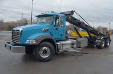 DRC-6026-OR - Système roll-off 60 000 lb sur Mack